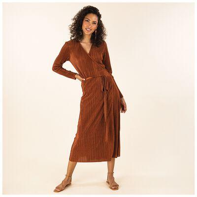 Janika Knit Dress