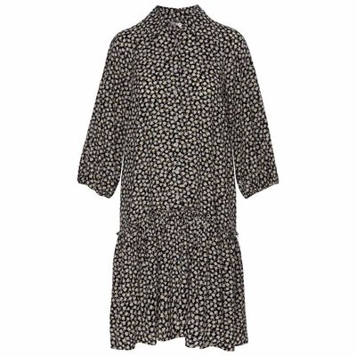 Arya Printed Dress