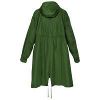 Anika Parka Jacket -  emerald