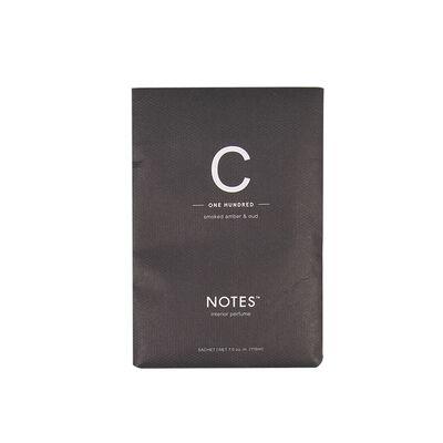 Notes C Fragrance Sachet