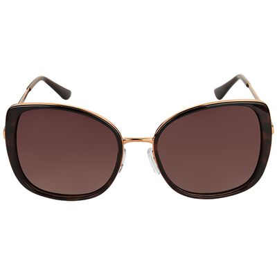 Polarised Modern Square Sunglasses