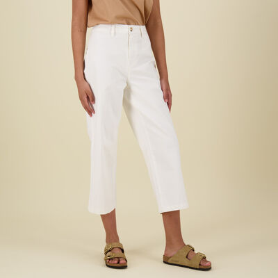 Yanet Relaxed Pants
