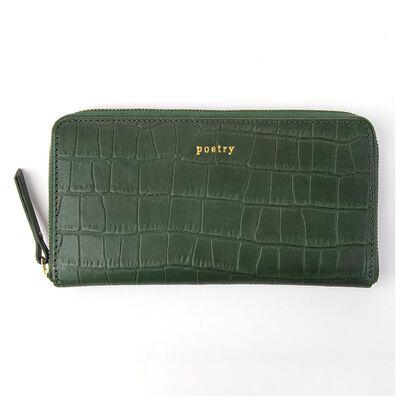 Heidi Leather Wallet