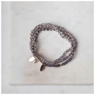 3-piece Beaded Bracelet Set