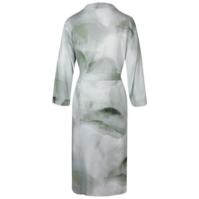 Jamie Greens Abstract Gown