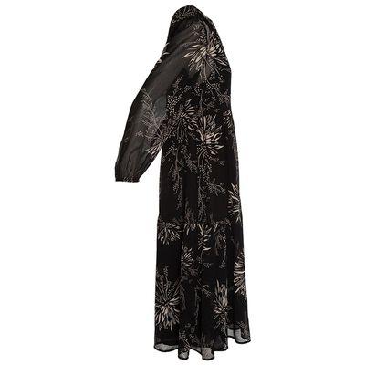 Paloma Floral Dress