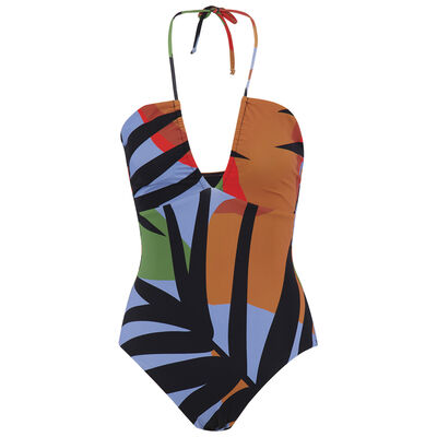 Ada One-Piece Swimsuit