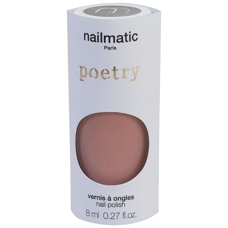 Nailmatic Diana Nail Polish -  taupe