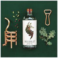 Seedlip Spice Non-Alcoholic Spirit -  assorted