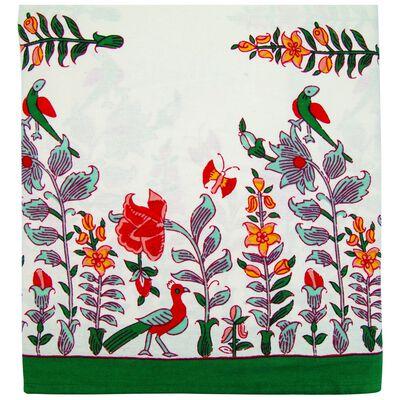 Pari Tablecloth
