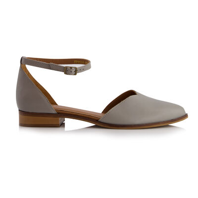 The Lucy Shoe