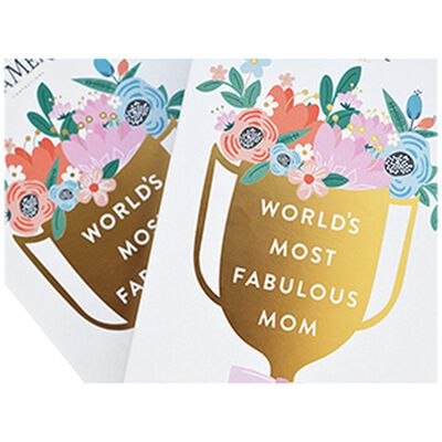 MaMere Fabulous Mom Nougat Giftbox