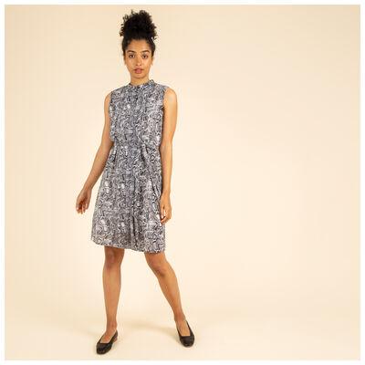 Sarai Shirt Dress