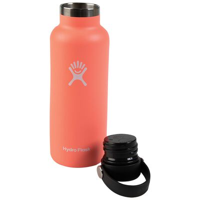 Pink Hydro Flask