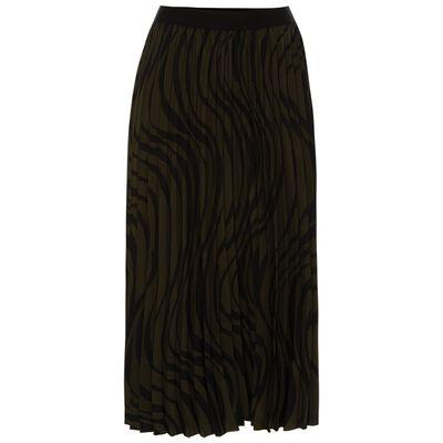 Lala Swirl Skirt