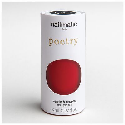 Nailmatic Dita Nail Polish