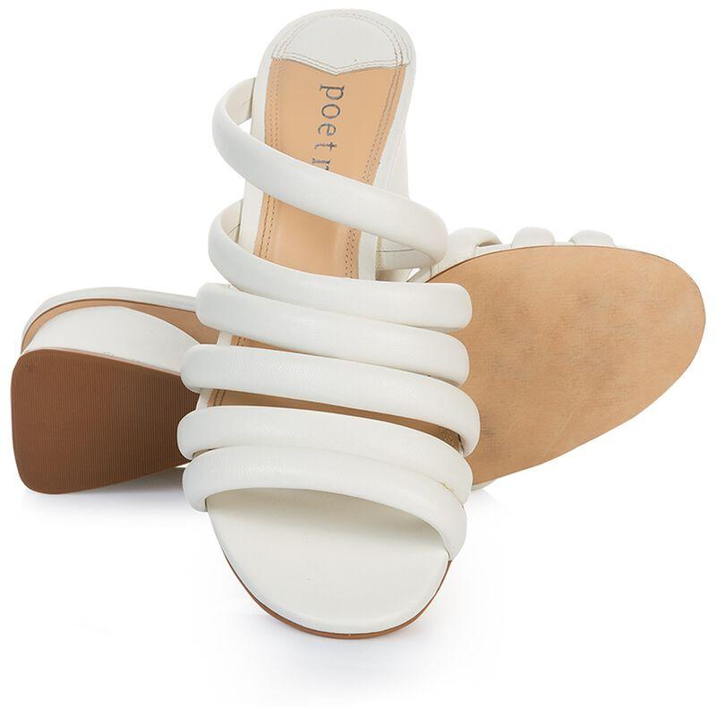Aimee Mule -  white