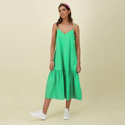 Weston Fit & Flare Dress
