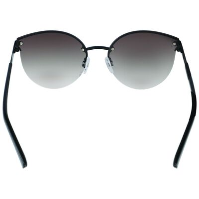 Frameless Catseye Sunglasses