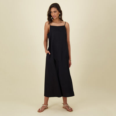 Damaris Plain Dress