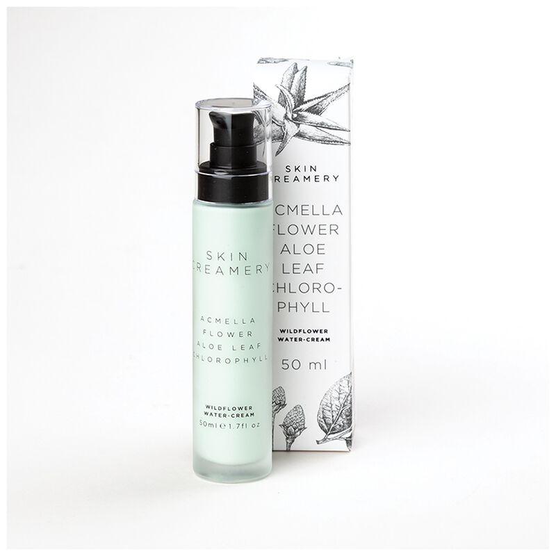 Skin Creamery Wildflower Water-Cream -  assorted