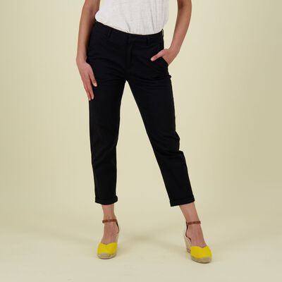 Cora Structured Pants