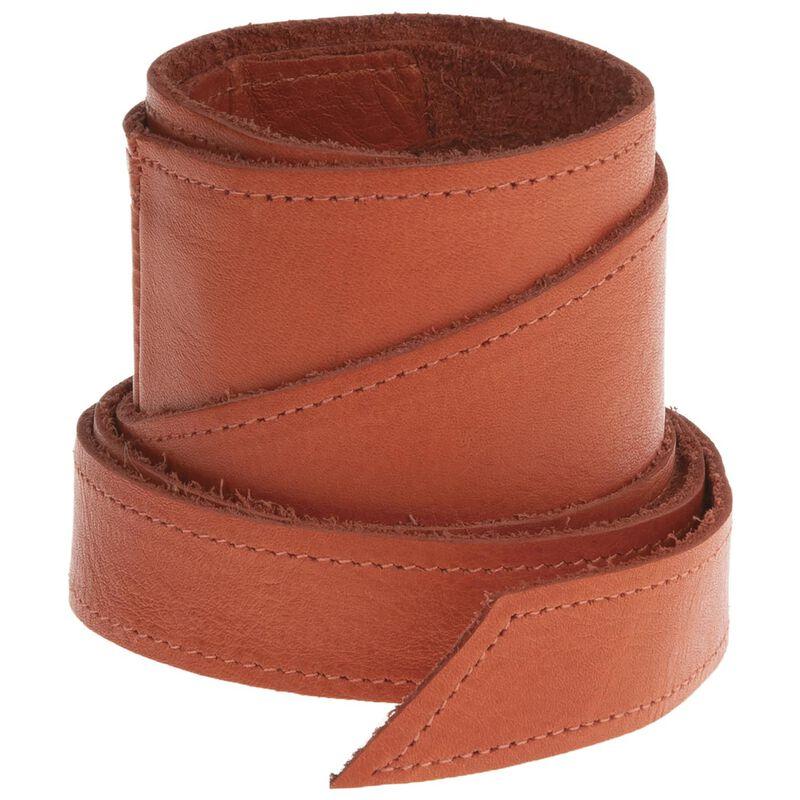 Tamsin Waist-Tie Belt -  coral