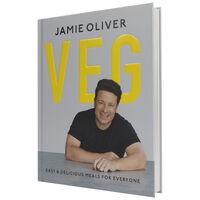 Jamie Oliver Veg -  assorted