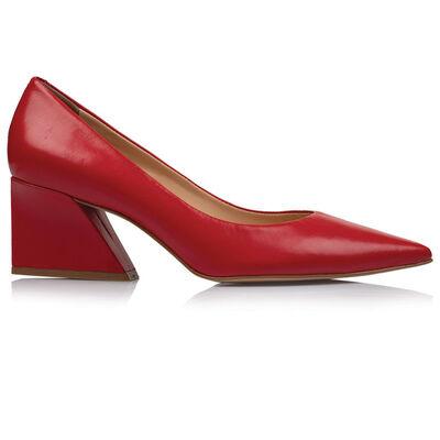 Petra Low Heel