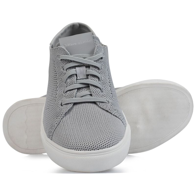 Rare Earth Loren Sneaker -  grey
