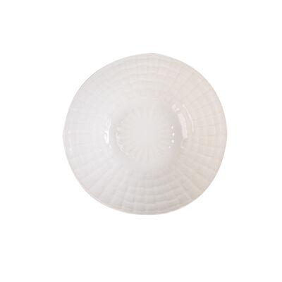 Wonki Ware Milk Party Bowl