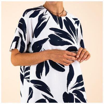Isha Geo Printed Dress