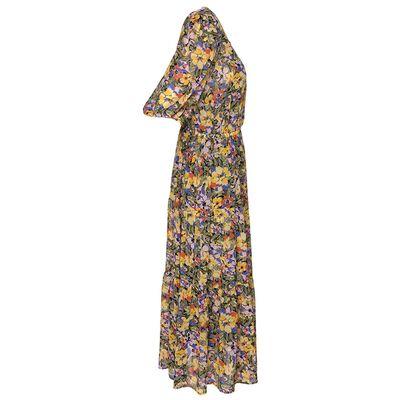 Berdine Floral Dress