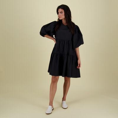 Ross Tiered Dress
