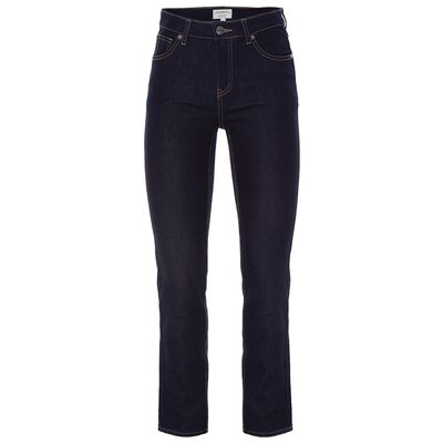 Turner Raw Straight Leg Denim