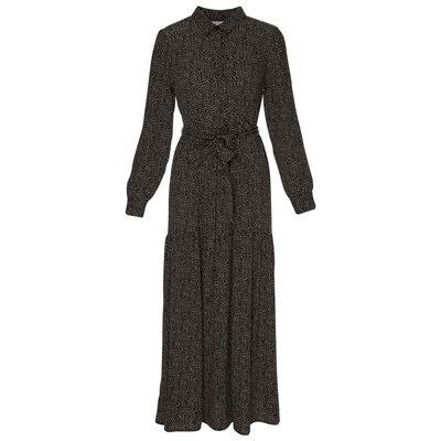 Carmela Fit & Flare Dress