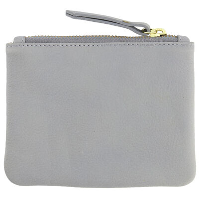 Moira Small Leather Pouch