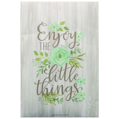 Enjoy The Little Things Sachet