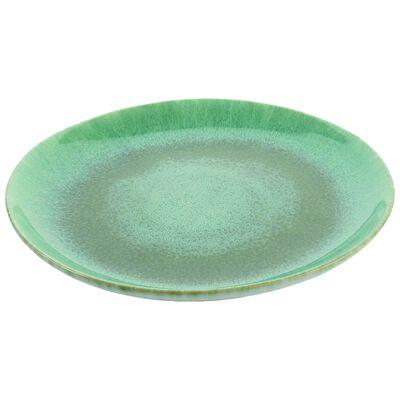 Amazona Dinner Plate