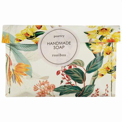 Rooibos Handmade Soap