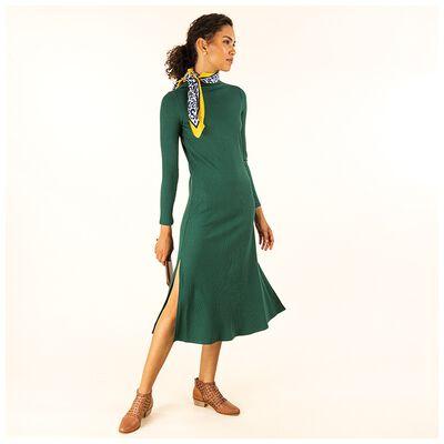 Wilma Knit Maxi Dress