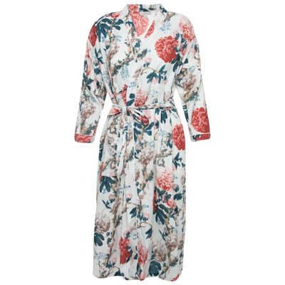 Joss Printed Gown