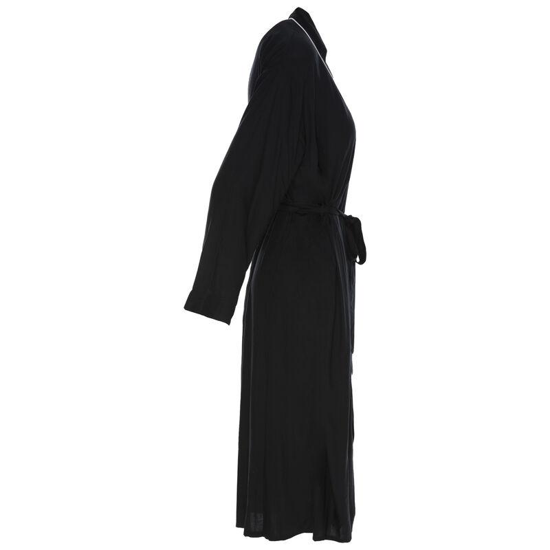 Trinity Gown -  black