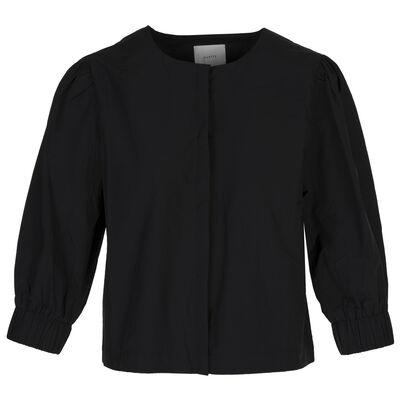 Ayrah Cropped Jacket