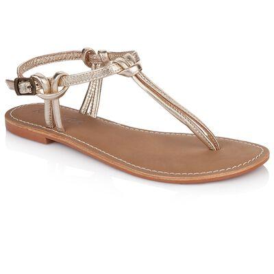 Raina Thong Sandal