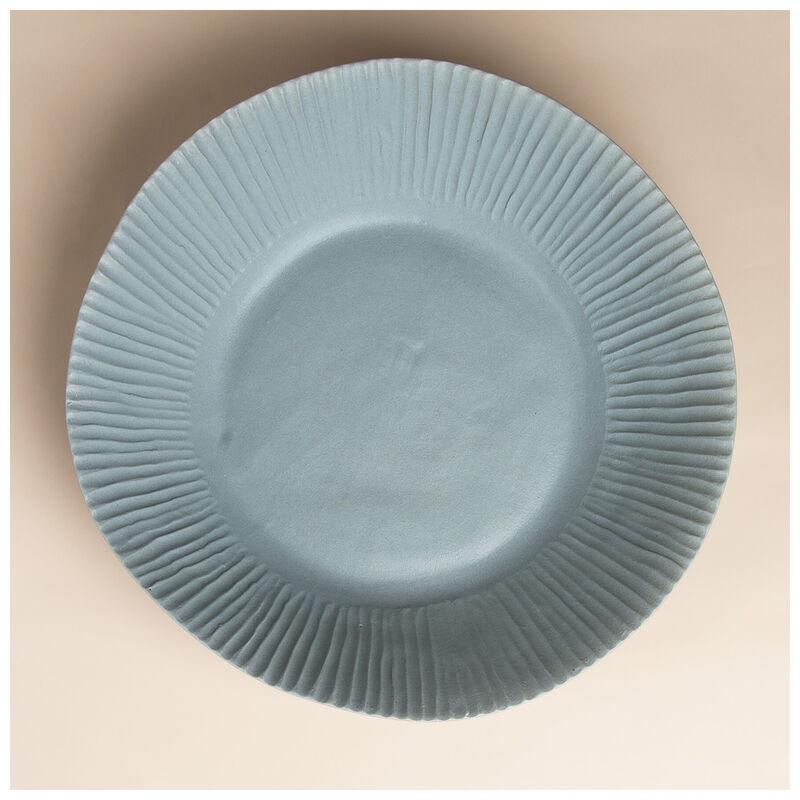 Pret-a-Pot French Grey Matte Salad Bowl -  grey