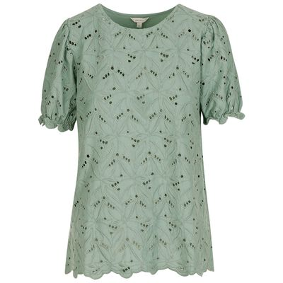 Aesha T-Shirt