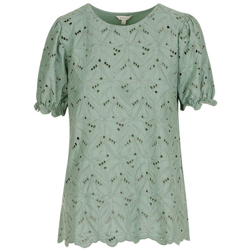 Aesha T-Shirt -  sage