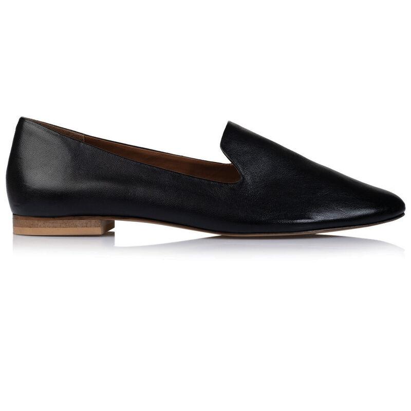 Rare Earth Celine Shoe -  black