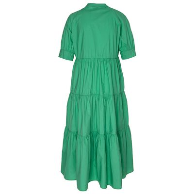 Jackie Tiered Dress